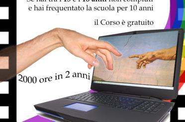 """Corso Operatore Grafico """"Multimedia"""""""